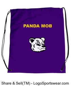 panda sac Design Zoom