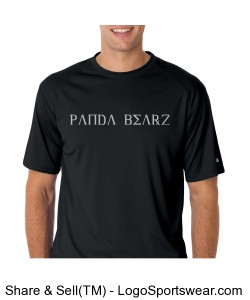 panda bearz shirt Design Zoom